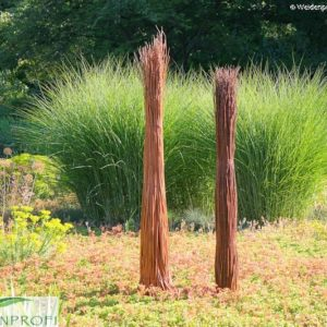 Weidenbüschel, Weidenbund ungeschält, ca. 120 cm, 5 kg